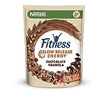 Granola Nestlé Fitness Chocolate - 7 paquetes de 300 g