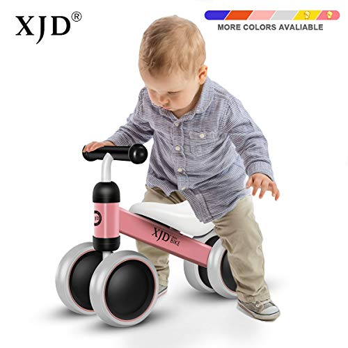 XJD Baby Balance Bikes Bicycle Children Walker Toddler Bike