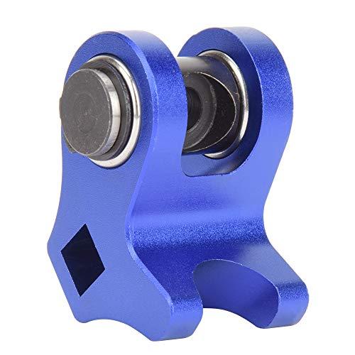 Installationswerkzeug für Ventilfedern, langlebiges LS-Ventilfeder-Kompressorwerkzeug Für das Installationswerkzeug für LS2 LS1-Ventilfedern(Blau)