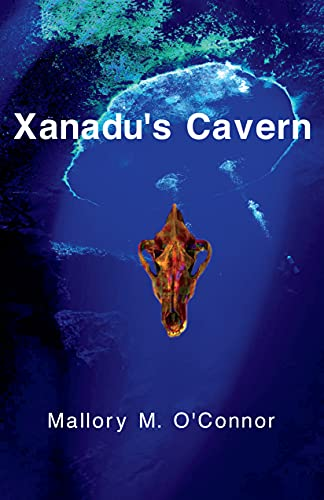 Xanadu's Cavern (Epiphany Mayall, Psychic Detective Book 3) by [Mallory M. O'Connor]