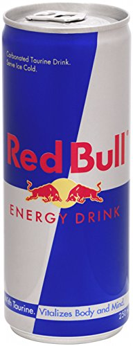 Red Bull Energy Drink 24er Tray (24 x 250ml) incl. Pfand