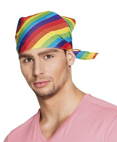 Bandana del Orgullo Gay – talla única