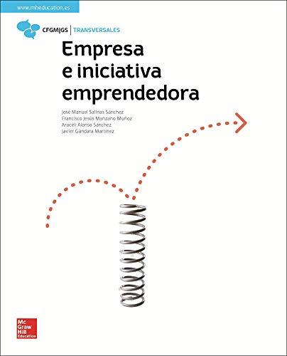 LA - Empresa e iniciativa emprendedora.