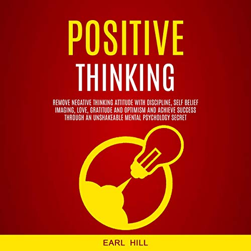 Positive Thinking  By  cover art