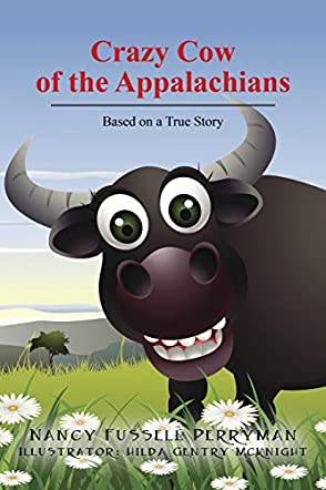 Crazy Cow of the Appalachians