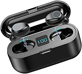 Sponsored Ad - Volt Plus Tech Wireless V5.0 Bluetooth Earbuds Works for Samsung Galaxy A11/A51/A71/5G/71s 5G UW IPX7 Touch... photo