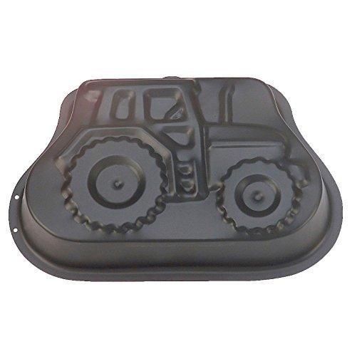 Neustanlo® Backform antihaft inkl. Rezept (Traktor)