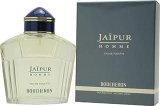 Jaipur Homme by Boucheron for Men Eau de Toilette 100ml