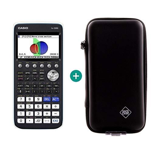 Casio FX-CG50 + Schutztasche