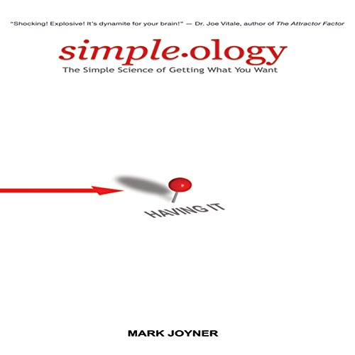 Simpleology audiobook cover art