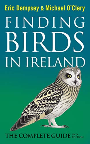 Finding Birds in Ireland: The Complete Guide