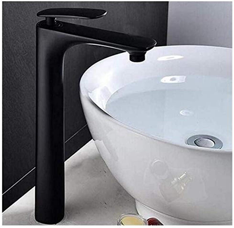 Chrome Wasserhahn Versenkbarer Wasserhahncold Single Hole Classic Schwarz Antik Hei Und Kalt