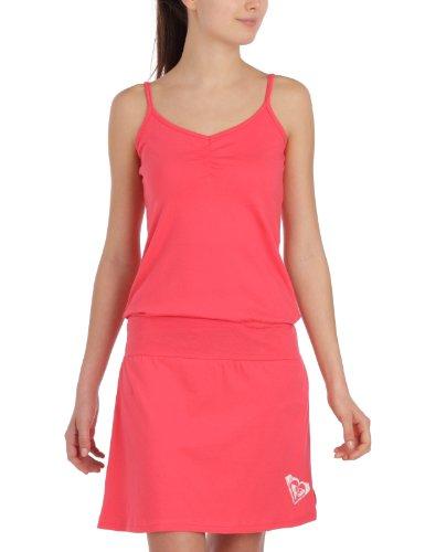 Roxy Beach Brights Strandkleid für Damen, Größe S, Rosa