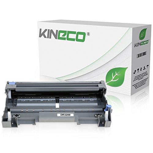 Kineco Trommel kompatibel für Brother DR-3200 HL-5350DN DCP-8070 8080 8085 8880 8890 D DN DW MFC-8370 8380 8880 8885 8890 DN DLT DW Series