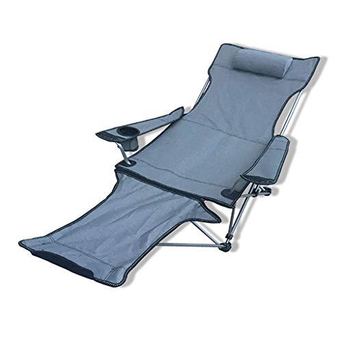 Dyljyf campingstoel, draagbaar, inklapbaar, voor buiten
