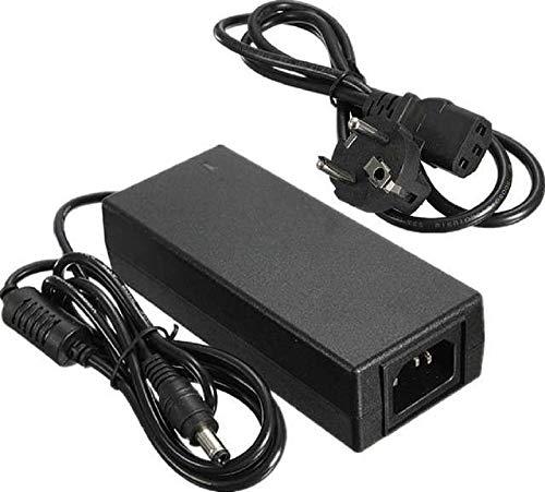 CARGADOR ESP Cargador Corriente 48V Compatible con Reemplazo para FSP Group Inc Switching Power Adapter FSP050-DGAA5 con Clavija Redonda/Circular/Barrel Recambio Replacement