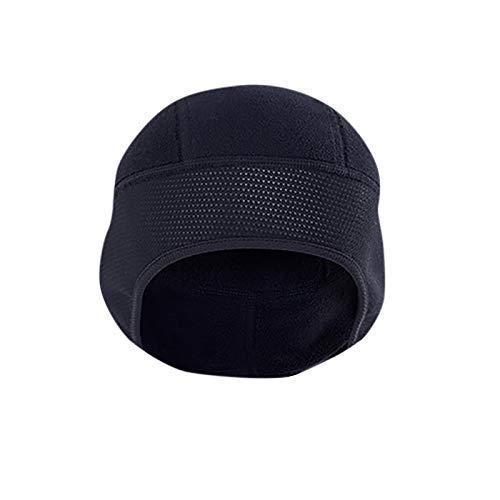MARIJEE Adultos Invierno Al Aire Libre Senderismo Esquí Cap Sombreros A Prueba De Viento Mantener Caliente Suave Y Acogedor Sombrero