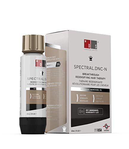 DS Laboratories Spectral.DCN-N Trattamento Anticaduta - 60 ml