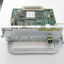 Cisco - Expansion module - ATM - OC-3c/STM-1 - for Cisco 3825, 3825 V3PN, 3845, 3845 V3PN