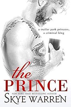 The Prince: A Prologue (Masterpiece Duet) by [Skye Warren]