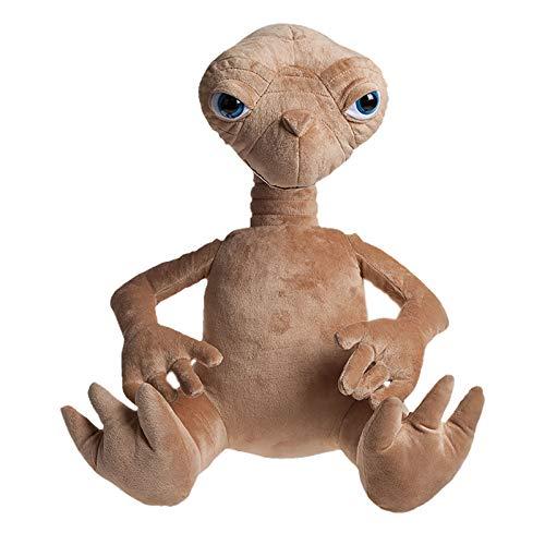 Peluche E.T. El Extraterrestre 40 cm, sentado
