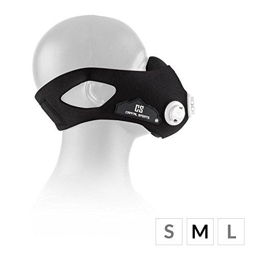 CAPITAL SPORTS Breathor Ausdauer Trainings-Maske - 4