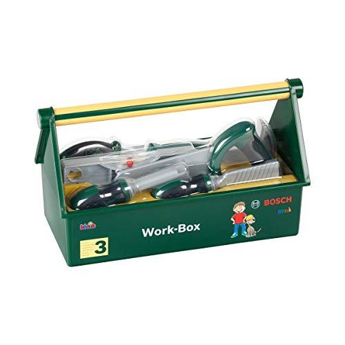 Werkzeugkasten Work-Box