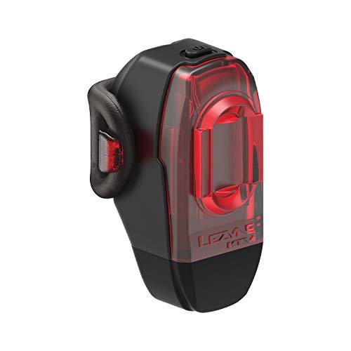 Lezyne Zecto Drive Illuminazione Bicicletta//MTB Posteriore USB Unisex Adulto