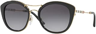 BE4251Q Round Sunglasses For Women+FREE Complimentary Eyewear Care Kit