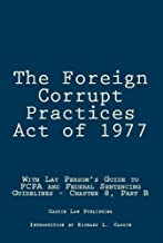 The Foreign Corrupt Practices Act of 1977