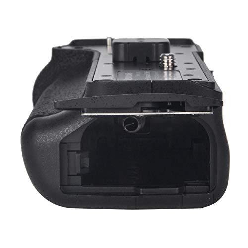 Newmowa Mango de Repuesto Battery Grip para Panasonic GH5 Cámara réflex Digital