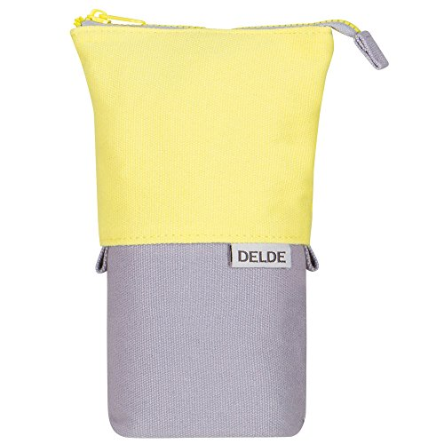 Sunstar Pen Case Delde Cool Light Yellow S1409603