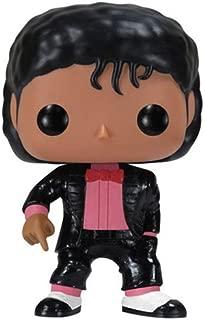 Funko POP Michael Jackson (Vinyl): Billie Jean