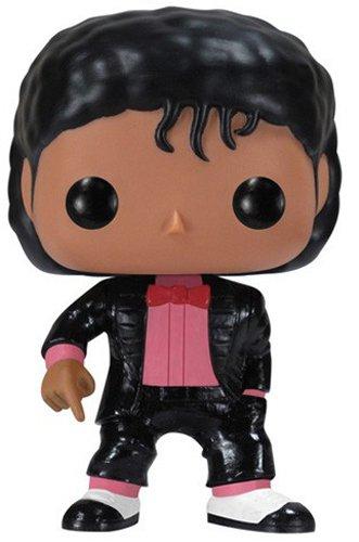 Funko 2567 Michael Jackson Billie Jean Pop Vinyl Figure