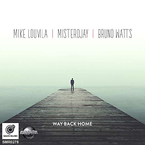 Mike Louvila, Misterdjay & Bruno Watts