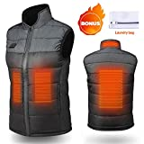 Heated Body Warmers