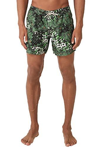 s.Oliver Herren 28.904.70.5834 Shorts, Beige (Panna 80a1), W(Herstellergröße: XL)