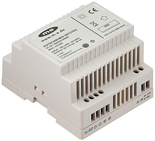 modern-electronics - Alimentatore di rete per barra DIN, DT 2000