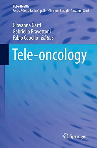 Tele-oncology (TELe-Health)