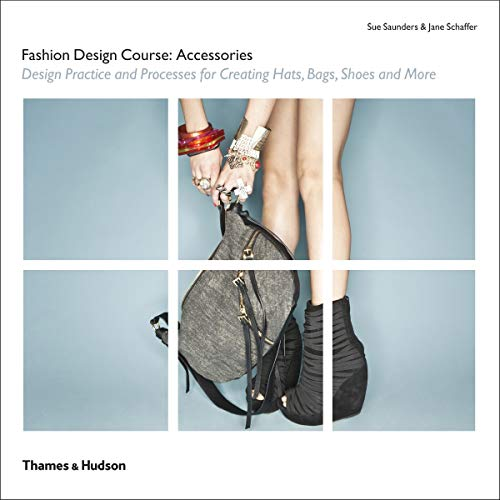 Fashion Design Course: Accessori...