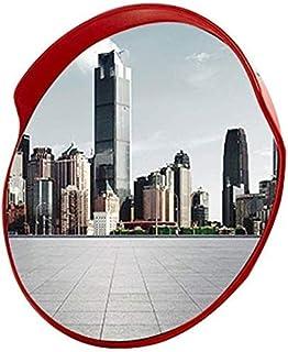 Espejos a la JOHNS 95623821 derecha negro vidrio espejo convexo climatizada
