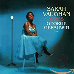 album: Sarah Vaughan Sings George Gershwin
