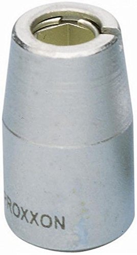 PROXXON 23 780 Adaptador de 1/4' para Casquillos Adaptadores Hexagonales, multicolor