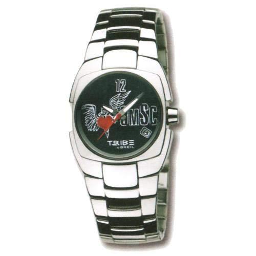 Breil TW0190 - Reloj, Correa de Acero Inoxidable
