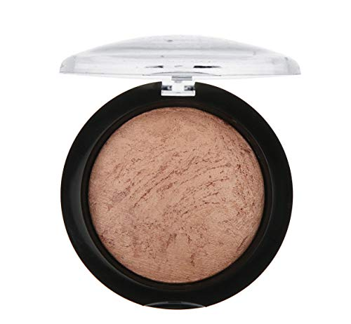MAKEUP REVOLUTION Vivid Baked Bronzer Ready to Go, 13 g