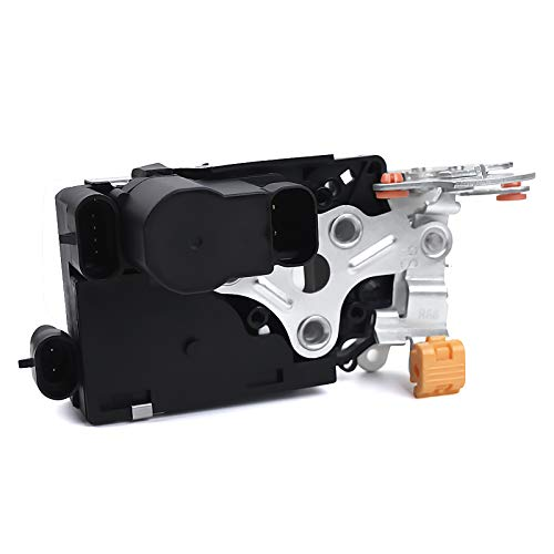 OTUAYAUTO Door Lock Actuator Front Right Passenger Side - Replacement for Cadillac, GMC, Chevrolet, Buick, Pontiac Replace OEM# 931-319