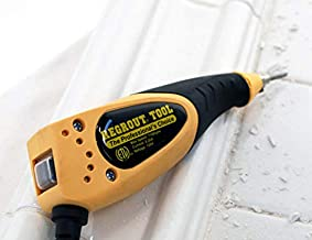 Regrout Tool – Electric Grout Remover