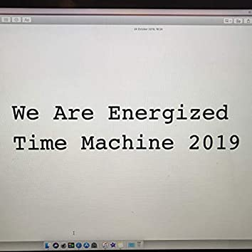 Time Machine 2019