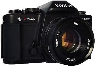 Best vivitar 35mm manual slr camera Reviews