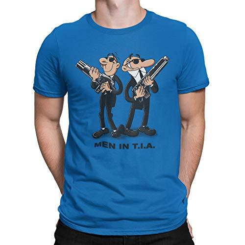 699-Parodia Men in T I A (2MZ)